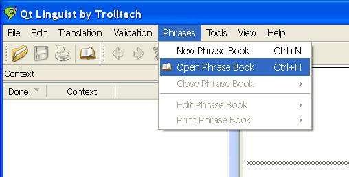 1-OpenPhraseBook