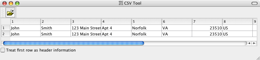 Topic_import_csvfile