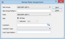 rental-rate-assignment