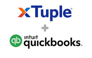 xTuple and QuickBooks