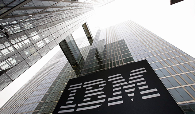 Actual SUPER Computing! IBM & Honeywell use technology to find a cure.