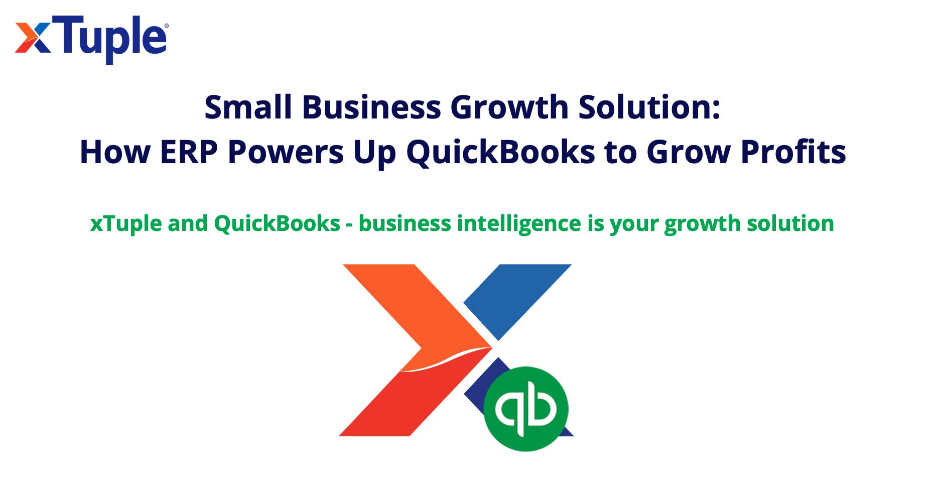 xtuple-erp-quickbooks