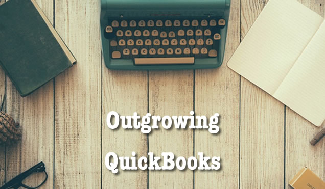 9 Signs Your Manufacturing Business Has Outgrown QuickBooks